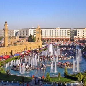 Buitenlandse Zaken past reisadvies Irak aan