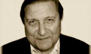 In Memoriam: Etienne Vermeersch (1934-2019)