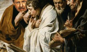 Siegfried Bracke schreef mee aan Nieuw Testament