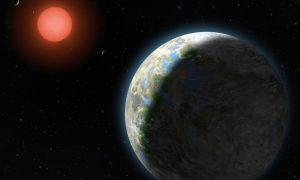 Mijlpaal: wetenschappers ontdekken planeet die even makkelijk te verkloten is als de aarde