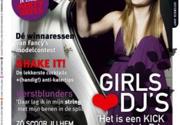 Siegfried Bracke schreef voor jongerenmagazine 'Fancy'