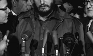 In memoriam: Fidel Castro (1926 – 2016)