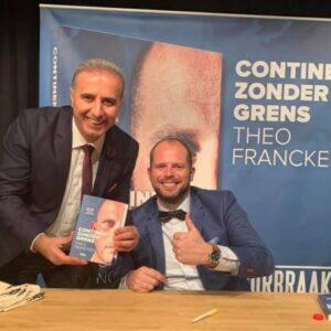 Theo Francken: 'ik heb in eer en geweten gelogen'