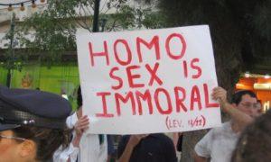 Salafisten luiden alarmbel: amper 1 op 5 moslimjongens mijdt contact met homo's