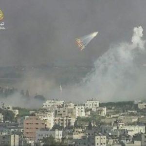 Israëlische maanlanding mislukt; brokstukken komen 'per ongeluk' op Gazastrook terecht