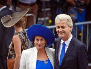 Het kapsel van Geert Wilder schokt politiek Nederland (Foto Phil Nijhuis - CC0)