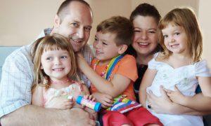 Steeds meer gezinnen richten bedrijf op