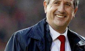 Georges Leekens neemt verantwoordelijkheid voor verlies Rode Duivels tegen Wales