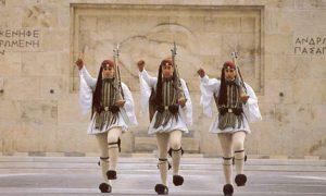 Dit zijn de eisen aan de Grieken
