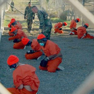 De infrastructuur in Guantanamo beantwoordt duidelijk niet meer aan de noden van een modern strafkamp. (Foto: McCoy CC BY-SA 3.0)