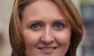 Gwendolyn Rutten: 'Iedereen is vrij om de norm te volgen'