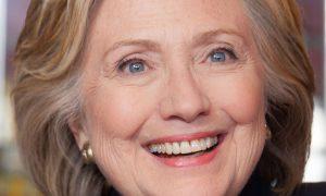 'Post-menopausale Hillary Clinton geen gevaar voor emotionele nucleaire lanceringen'