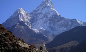 Hoogste priemgetal ooit gevonden, in de Himalaya
