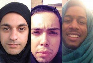 Opdat de nieuwe seksismewet niet in strijd zou zijn met de vrijheid van godsdienst, komt er geen hoofddoekverbod maar wel een hoofddoekverplichting voor moslimmannen.