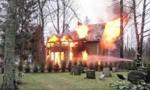 Vlaanderen wil woningbrand verbieden