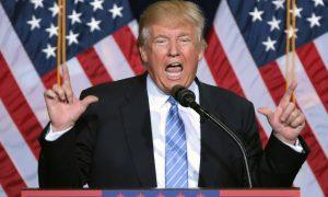 Geheime liefdescorrespondentie Donald Trump en Kim Jong-Un gelekt