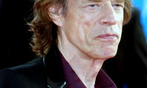 Mick Jagger (67) vindt alsnog 'satisfaction'