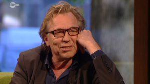 Jan Mulder gaat ongeveer 52 euro per woord verdienen bij Het Laatste Nieuws. (Foto: Sporza)