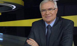 Defecte Jan Becaus brengt VRT-nieuwsdienst in verlegenheid