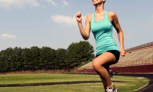 Studie: half uurtje joggen per dag voegt anderhalf jaar lopen aan het leven toe