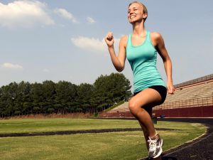 Wie regelmatig jogt, voegt dagen tot jaren lopen aan het leven toe. (Foto: CCO)
