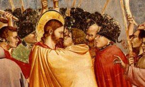 Judas en stadsbestuur Jeruzalem wisten al in jaar 27 van schadelijke effecten Romeinen