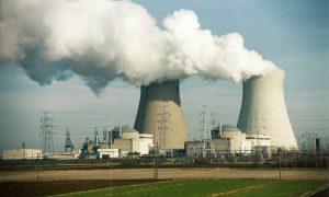 Nieuwe kerncentrale moet kerstverlichting garanderen