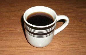 Uw kopje koffie kan binnenkort worden beboet met 200 euro.