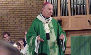 Justitie en Kerk sluiten penitentiair pact