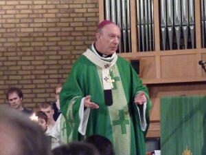 Volgens aartsbisschop Léonard zijn berouwvolle zondaars dé oplossing voor het tekort aan roepingen. (Foto: Marek Blahus, CC BY SA 3.0)