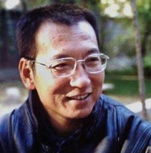 Nobelprijslaureaat Liu Xiaobo (Foto: Flickr)