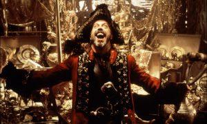 Piratenpartij mikt op electoraat van zeerovers en smokkelaars