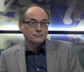 Marc Van de Looverbosch wordt de vaste VRT-correspondent van op de taiga. (Foto: vrt)