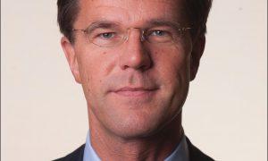Mark Rutte slaat inbreker dood