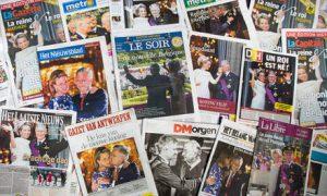 Belgische media willen kopiëren op nieuwssites harder aanpakken