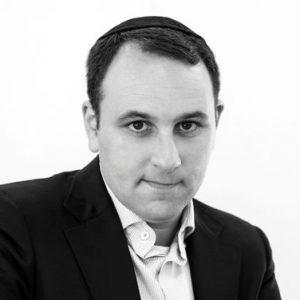 Michael Freilich distantieert zich, namens hele joodse gemeenschap, van joodse gemeenschap