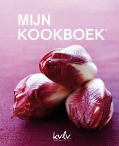 'Ons Kookboek' zal voortaan 'Mijn Kookboek' heten.