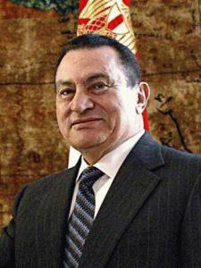 Mubarak ruilde zijn opstandige bevolking maar wat graag voor de dociele Belgen. (Foto: Ricardo Stuckert, CC BY 3.0)