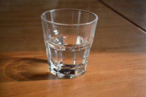 Zähvers middel tegen dorst is geur-, kleur- en smaakloos. (Foto: PublicDomainPictures)