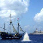 Koninklijke Marine keldert piratenschip voor kust van Puntland