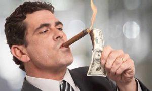 Vijftien procent Vlamingen moet leven in rijkdom