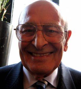 Roger Cami is het contact met zijn kleinkinderen langzaam aan het verliezen.
