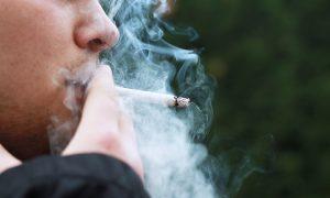 Hoe gezond is de lucht waarin u rookt?