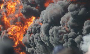 "Katholieke Kerk: ""Geen oorzakelijk verband tussen rook en vuur"""