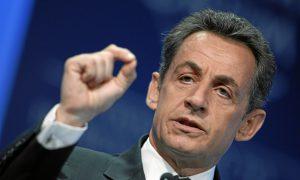 Sarkozy Schaft Vreemdelingenlegioen Af