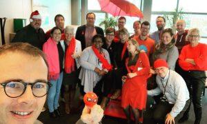 Vlaamse regering richt Politieke Zelfmoordlijn op