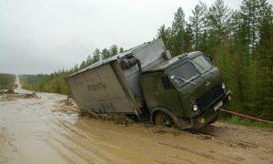 Veldrijden verhuist naar Siberië