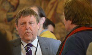 Commissieleden Binnenlandse Zaken krijgen GAS-boete voor slordig wetgevend werk