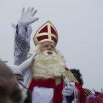 Privacycommissie legt Sinterklaas op de rooster