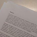Wat staat er in de Vlaamse informateursnota?